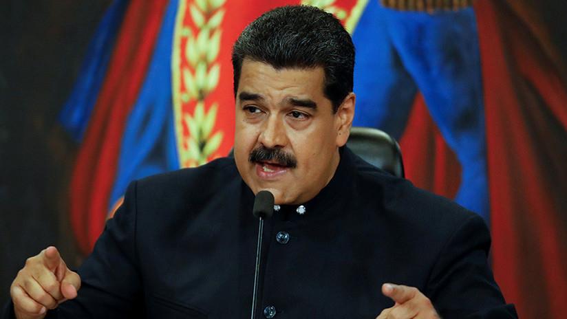Venezuela se propone refinanciar y reestructurar su deuda externa
