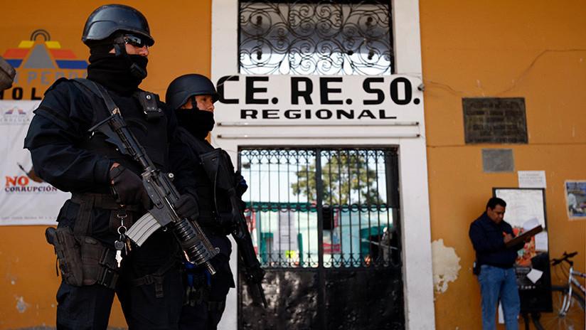 México: Asesinan en clínica a un capo de ladrones de gasolina que quería hacerse una cirugía facial