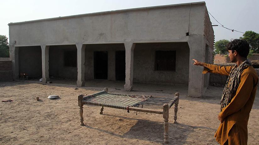Una jirga ordena desnudar y torturar a una menor paquistaní de 14 años porque su hermano fue infiel