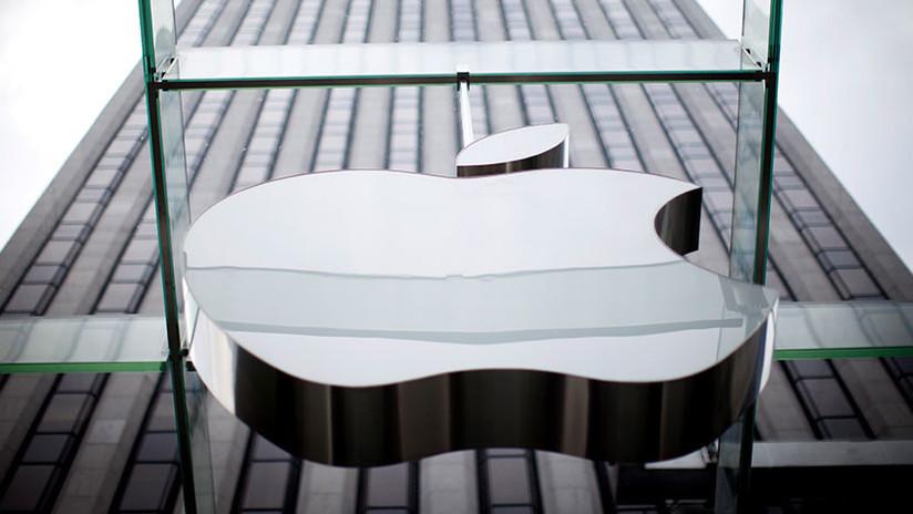 VIDEO: Así tomaron el pelo en Nueva York a los 'fans' de Apple en pleno lanzamiento del iPhone X
