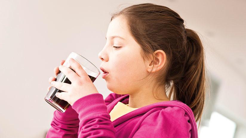 """""""Dos latas de gaseosa a la semana son suficientes para causar diabetes y enfermedades del corazón"""""""