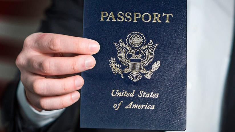EE.UU. empieza a marcar los pasaportes de los delincuentes sexuales que abusaron de menores
