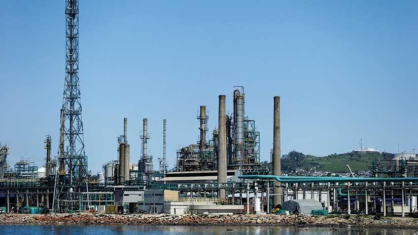 Histórico: Anuncian el descubrimiento del primer yacimiento petrolero en Uruguay