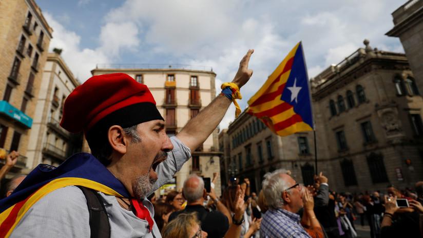 Ocho noticias importantes que el desafío independentista silenció en España