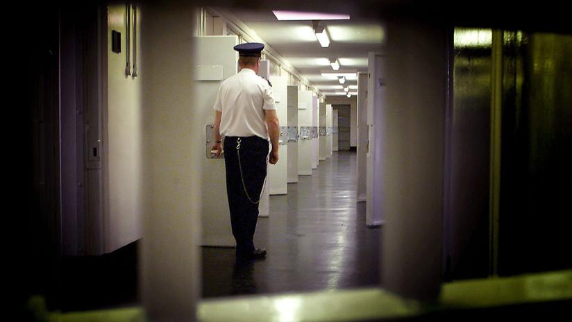 'El Tato', el criminal que extorsiona y tortura en una docena de cárceles mexicanas (VIDEOS)