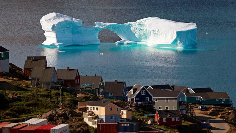 Un estadounidense borracho pide a Dinamarca quedarse con Groenlandia y le responden