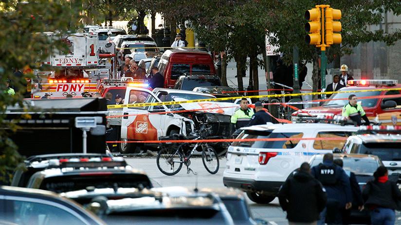 VIDEO: Hablan los sobrevivientes argentinos del atentado en Nueva York