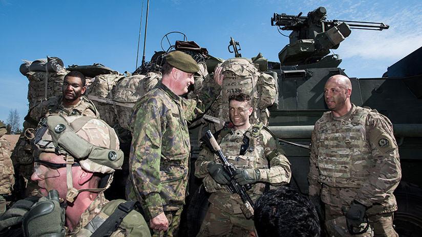 Finlandia se prepara para un simulacro de guerra masivo