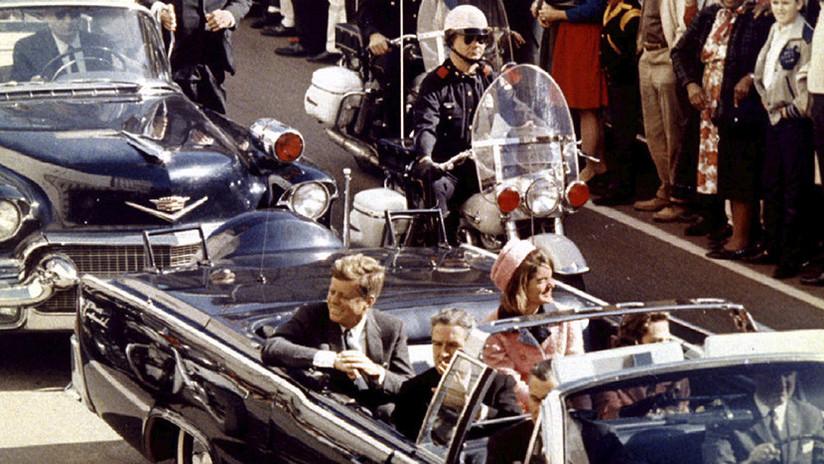 """Archivos sobre la muerte de Kennedy: El asesino del presidente """"no tenía vínculos con la CIA"""""""
