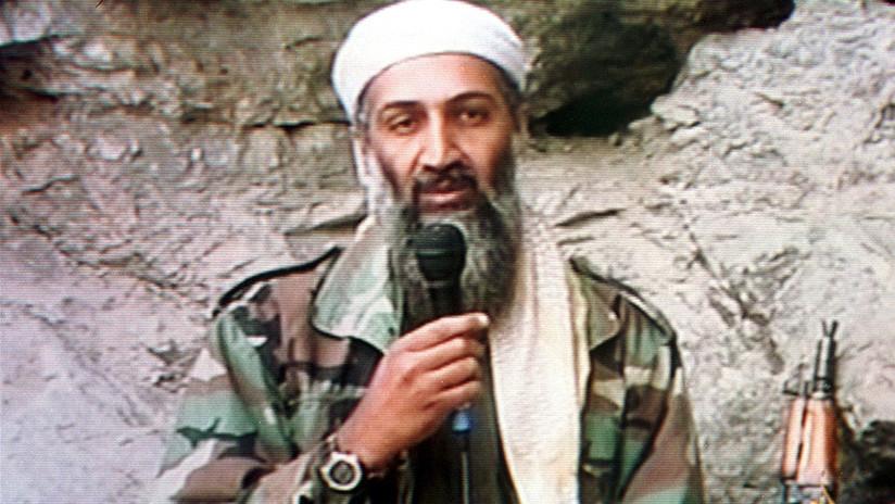 Una reciente publicación de la CIA sugiere que Irán conspiró con Osama Bin Laden