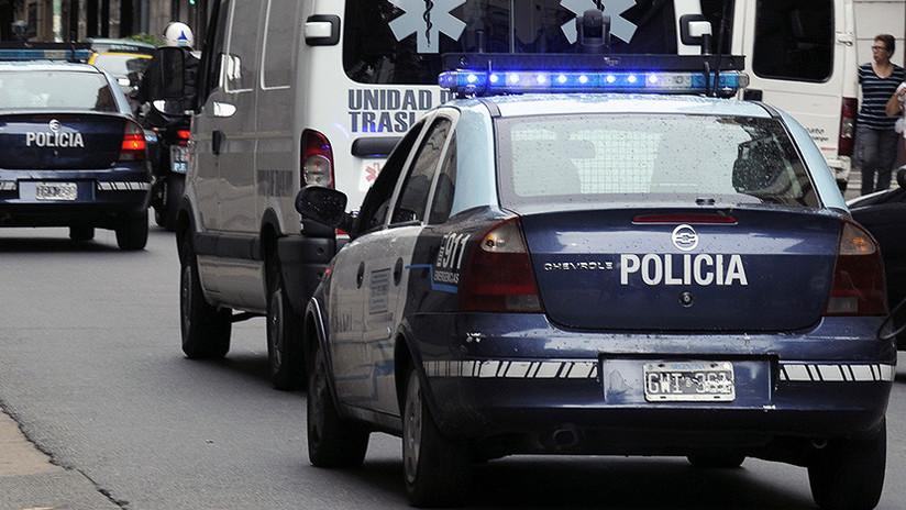 """""""Ninguna pista"""": El misterioso caso del cadáver partido y afeitado de un francés en Argentina"""