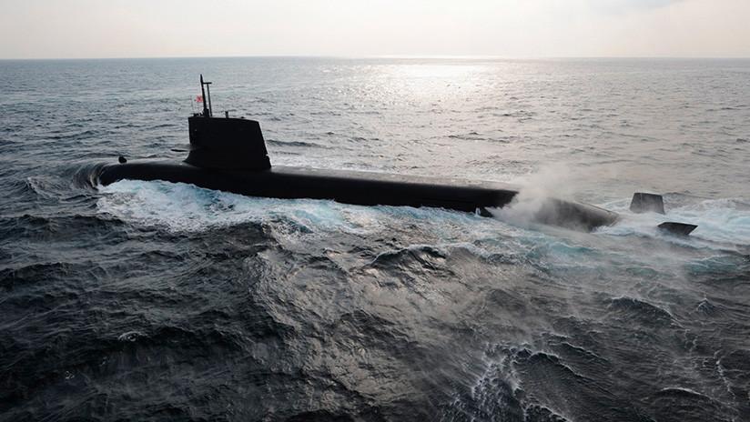 Esta es la respuesta de Japón al aumento del potencial de portaviones de China