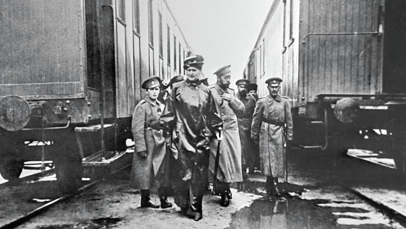 RT narra hechos clave sobre la vida y muerte del último zar ruso