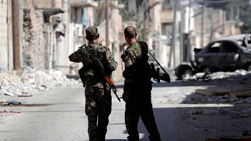 """Moscú: """"La suerte de los terroristas en Siria ya está echada"""""""