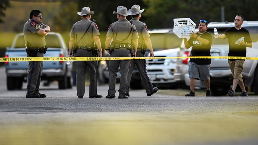Así se apodaba el arma utilizada por el autor de la masacre de Texas