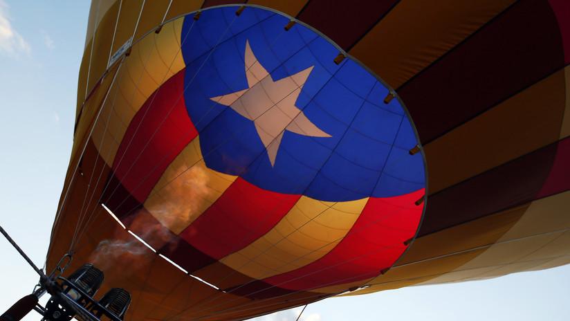 "Puigdemont acusa a España de ""criminalizar a personas que promueven ideas políticas"""