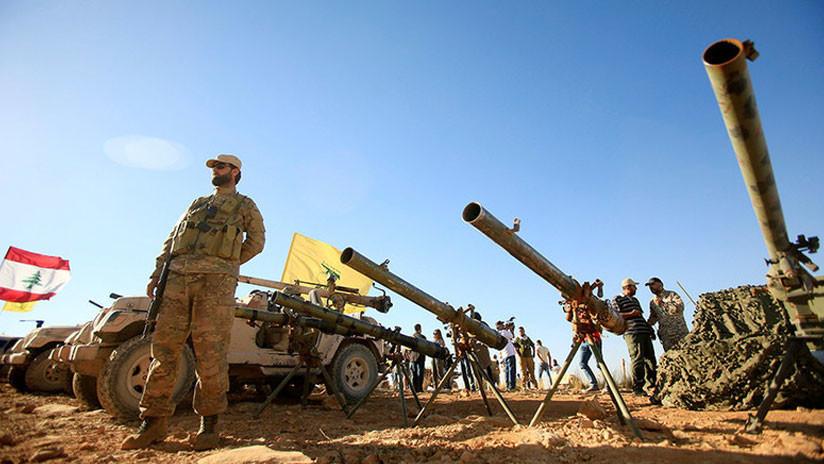 """Arabia Saudita acusa al Líbano de """"haberle declarado la guerra"""""""