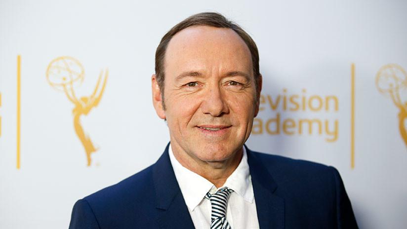 Kevin Spacey, 'obsesionado' con un actor que participó en 'House of Cards'