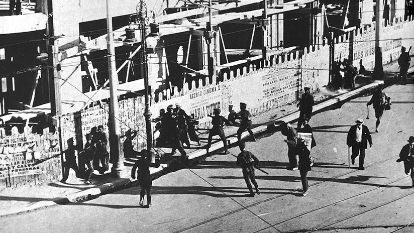 ¿Qué ha significado la Revolución de Octubre en la historia de España?