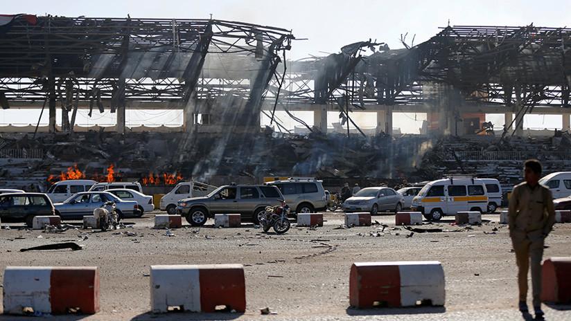Dos teorías sobre el apoyo de EE.UU. a las acusaciones de Arabia Saudita contra Irán