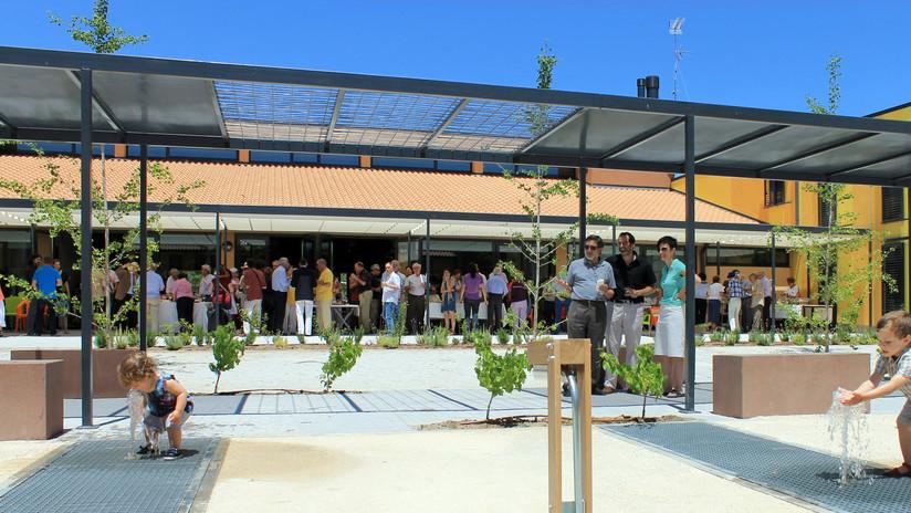 ¿Quieres envejecer con tus amigos?: El 'cohousing senior' llega a España