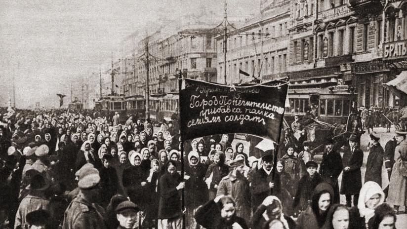 """Feminista de la Izquierda Europea: """"Nos sentimos nietas de las revolucionarias comunistas"""""""