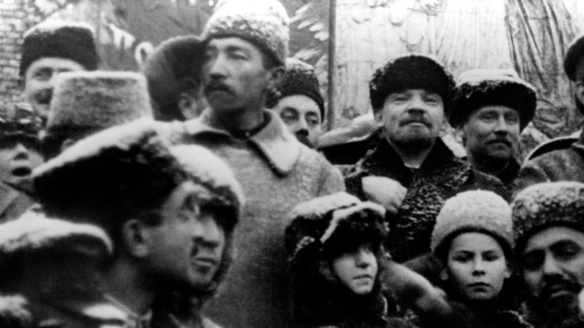 Revolución de 1917: Así se crearon nombres con ideas comunistas para liquidar la tradición imperial