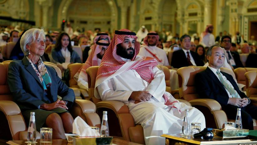¿Por qué el Banco Central de Arabia Saudita congela las cuentas de decenas de personas?
