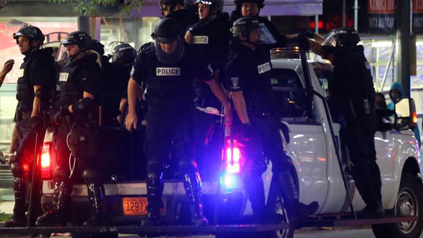 EE.UU.: Se reporta un tiroteo cerca de un campus en Carolina del Sur