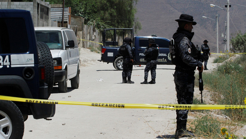 Cártel Jalisco Nueva Generación: de célula criminal a poderosa franquicia de las drogas