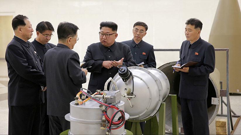 ¿Preparativos para un nuevo ensayo? Detectan actividad en una instalación nuclear norcoreana