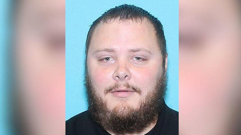 El atacante de la iglesia de Texas huyó de un hospital psiquiátrico hace cinco años