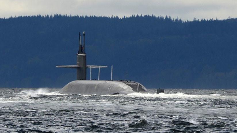 Corea del Sur busca adquirir submarinos nucleares de EE.UU. para disuadir al Norte