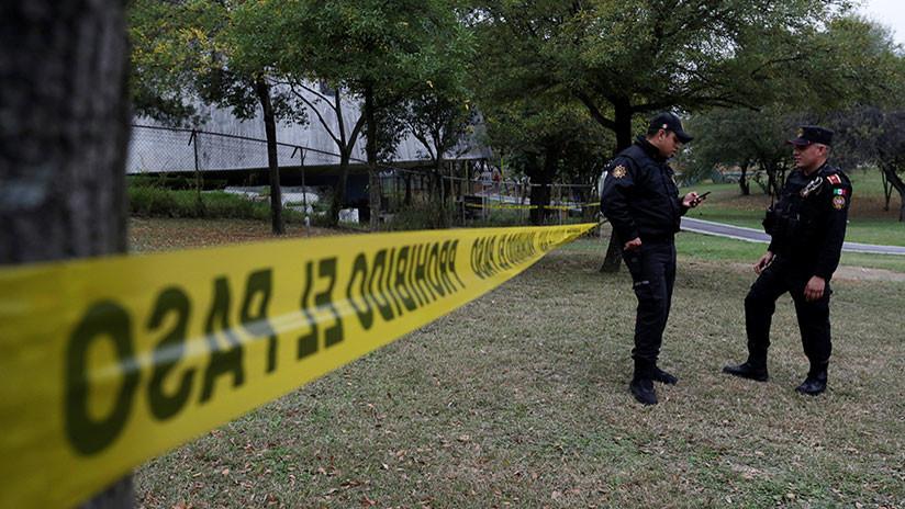 México: Un comando armado asesina a cuatro personas en un velorio (VIDEO)