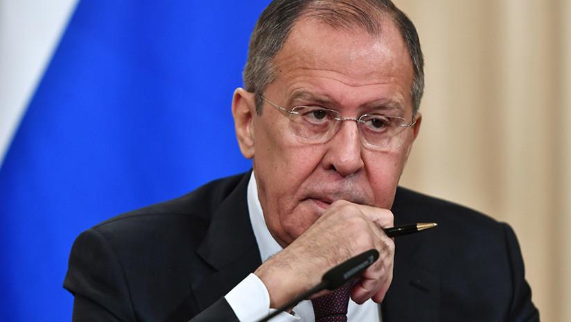 """Moscú: """"El intercambio de amenazas entre EE.UU. y Corea del Norte no conducirá a nada bueno"""""""