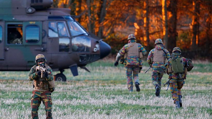 La Unión Europa prepara una alternativa a la OTAN