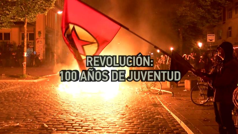 Revolución: 100 años de juventud