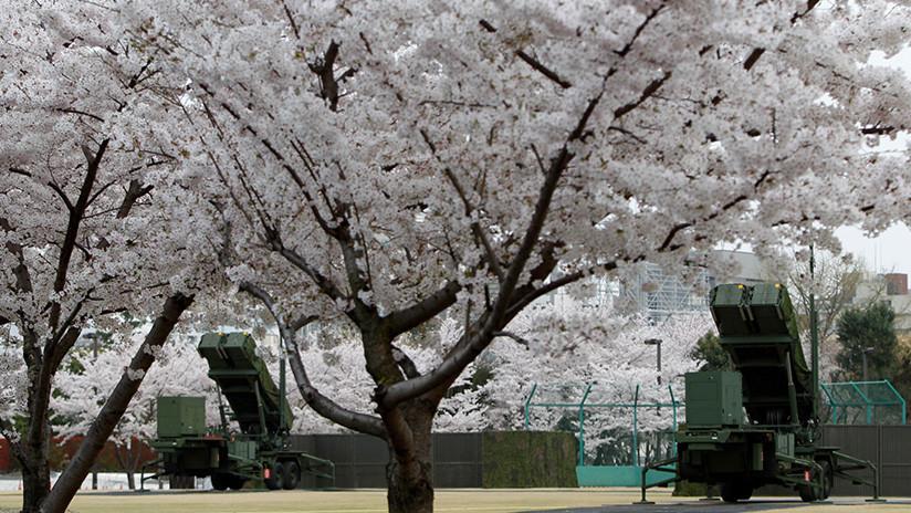 ¿Podría Japón derribar misiles de Corea del Norte con sistemas antimisiles estadounidenses?