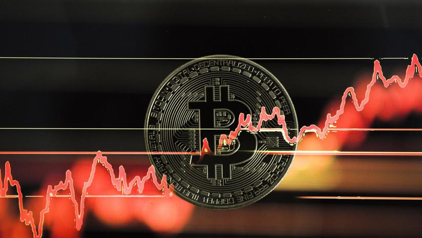El bitcóin bate un nuevo récord