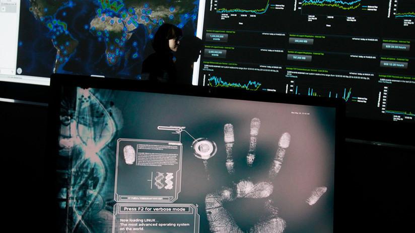 La OTAN puede emplear armas cibernéticas como medida de respuesta