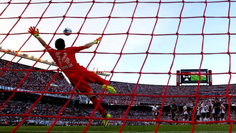 Diario deportivo argentino celebra detención de siete españoles que retransmitían fútbol gratis