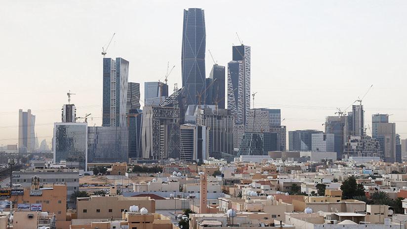 """""""Washington está detrás de la 'purga anticorrupción' en Arabia Saudita"""""""
