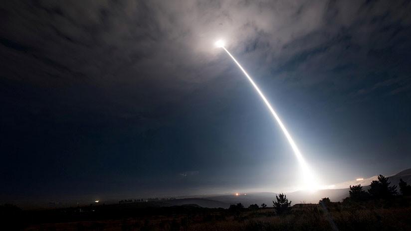 El Congreso de EE.UU. aprueba la financiación de un misil de alcance intermedio