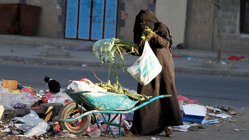 """El mundo está a punto de enfrentarse a """"la mayor hambruna en décadas"""""""