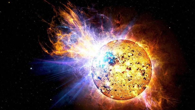 Estrella 'zombi': descubren una supernova que no muere al explotar