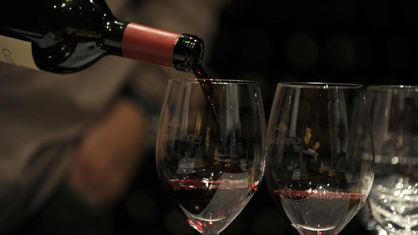 ¿Cuántas copitas de vino al día? Diputados argentinos se dejan en evidencia