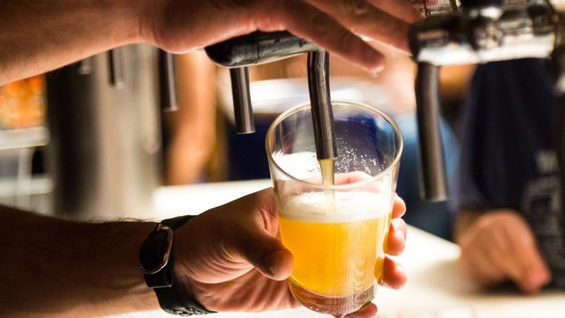Decenas de diputados británicos acosaron repetidamente a la gerente de un bar de Londres