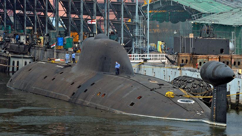 Abren el Chakra a EE.UU.: Rusia quiere saber quién entra en su submarino en India y por qué