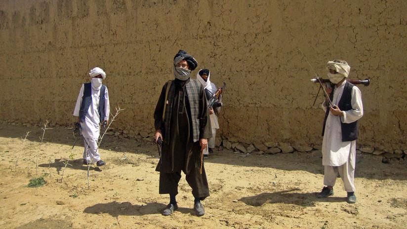 Washington reconoce que no tiene pruebas de un supuesto apoyo de Rusia a los talibanes