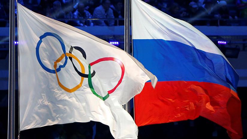 """Putin: """"No sabemos quién 'mordía' las pruebas de los atletas rusos que se guardaban en Suiza"""""""